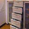 Wyposażenie szafek i szuflad firmy Blum